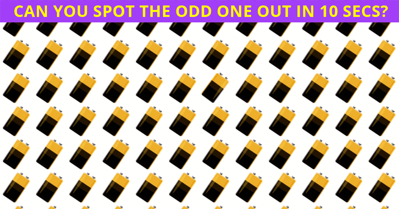 Only 1 In 30 People Can Beat This Tough Odd Ones Out Quiz. How About You?