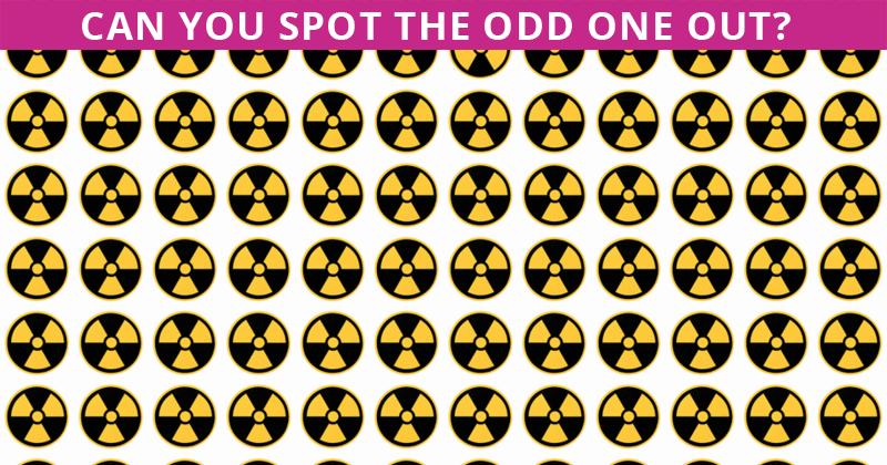 People Are Saying This Popular Odd Ones Out Game Is Impossible. Prove Us Wrong!