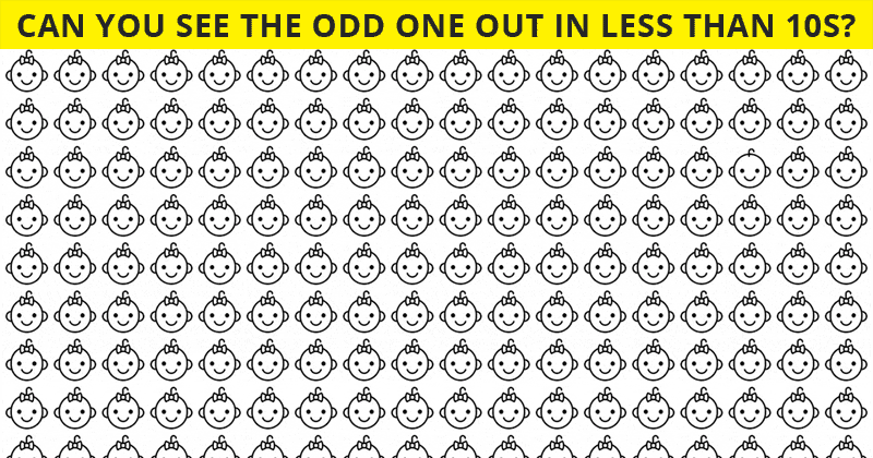 You Will Never Score More Than 50% In This Tricky Odd One Out Quiz